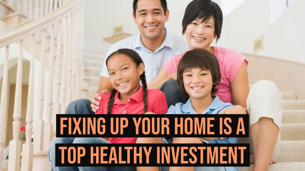 healthy investments