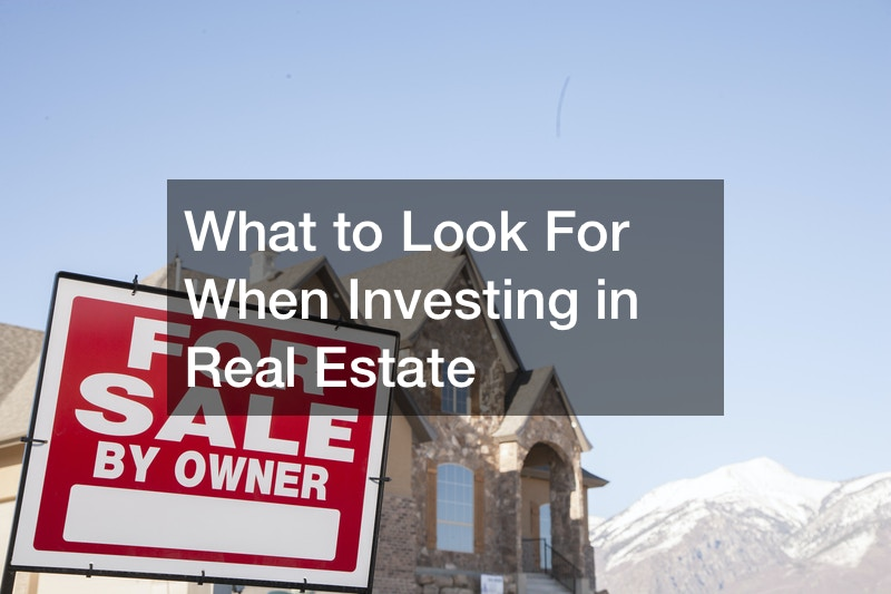 how to invest in the real estate market